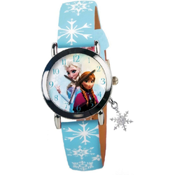 Joy Toy Quarzuhr Disney Frozen Armbanduhr, 78021