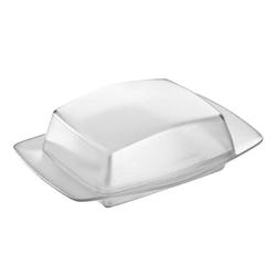 KOZIOL Butterdose Rio Solid Weiß, Kunststoff, (1-tlg)