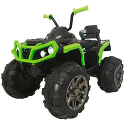 Jamara Elektro-Kinderquad Ride-on ElektroKinderquad Protector, Belastbarkeit 30 kg