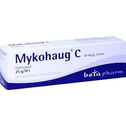 MYKOHAUG C