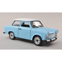 Welly Trabant 601 1:24 1:24 Modellauto