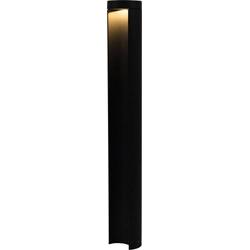 Brillo 35373 LED-Außenstandleuchte 8.4W