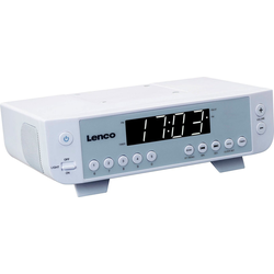 Lenco KCR-11 Küchen-Radio (FM-Tuner)