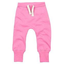 Baby Jogginghose | Babybugz pink 06-12