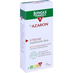 Jungle Formula by AZARON XTREME