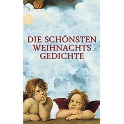Die schönsten Weihnachtsgedichte - Buch