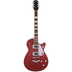 Gretsch G5220 EMTC Jet BT Firestick Red
