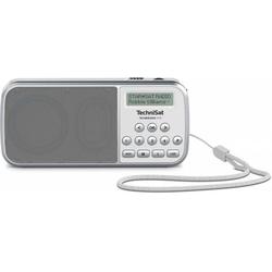 TechniSat DAB+ Taschenradio TECHNIRADIORDR ws