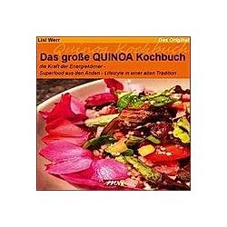 Das große QUINOA Kochbuch