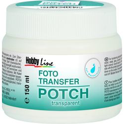 KREUL Foto Transfer Potch 150 ml