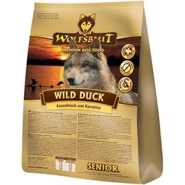 Wolfsblut Wild Duck Senior 500 g