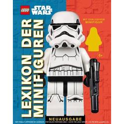 LEGO® Star Wars# Lexikon der Minifiguren