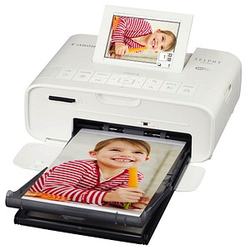 Canon SELPHY CP1300 Fotodrucker weiß