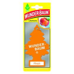 KFZ Wunder-Baum Pfirsich