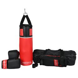MSports® Hantelbank Boxset Professional - Kids -