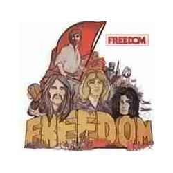Freedom - (CD)