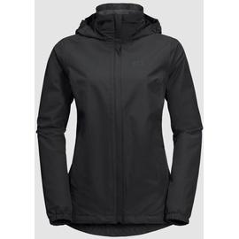 Jack Wolfskin Stormy Point Jacket W black L