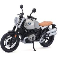 MAISTO BMW R Nine T Scrambler 1:12 Modellmotorrad