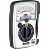 LASERLINER MultiMeter Home Hand-Multimeter analog CAT III 300V