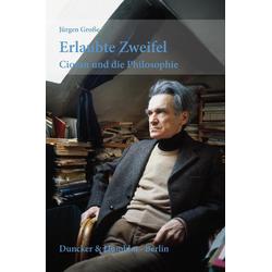 Erlaubte Zweifel.: eBook von Jürgen Große