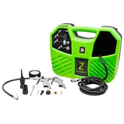 ZIPPER Kompressor ZI-COM2-8, 8 bar grün