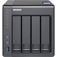 QNAP TS-431X2-8G 0TB