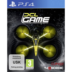DCL - The Game PS4 USK: 0