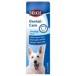 (7,18 EUR/100ml) Trixie Zahnpflege-Spray für Hunde 50 ml