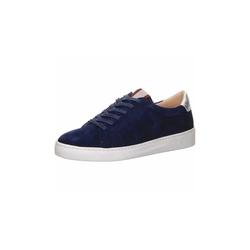 Sneakers Salamander blau
