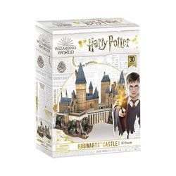 Revell® 3D-Puzzle 3D-Puzzle Harry Potter Hogwarts™ Castle, 187 Teile, Puzzleteile