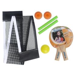 Donic-Schildkröt Tischtennisschläger Tischtennis Set Mini
