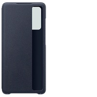 Samsung Clear View Cover EF-ZG780 für Galaxy S20 FE navy