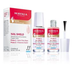 Mavala - Nagel-Verstärker - Zwei-Phasen-System - 20 ml