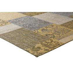 Teppich Patchwork Design