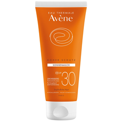 Avène SunSitive Sonnenmilch LSF 30