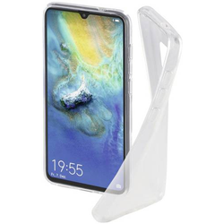 Hama CO CR CL HUAWEI MATE 20 X,TR VP18-1 Cover Huawei Mate 20 X Transparent