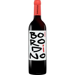 Borodino Tinto 2020 0.75L 14% Vol. Rotwein Trocken aus Spanien