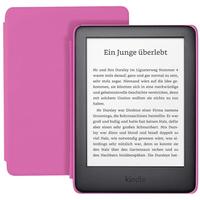 Amazon Kindle Kids Edition 8 GB schwarz + Hülle pink