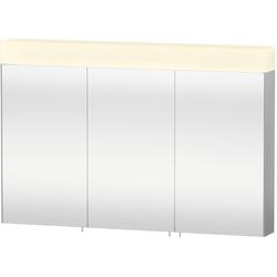 Duravit Spiegelschrank VERO 142 x 1200 x 800 mm