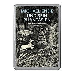 Michael Ende und sein Phantásien