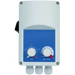 Temperatursteuerung S55 stufenlos, 230 V, 6 A