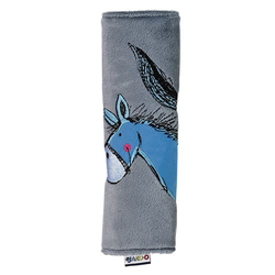 JAKO-O Gurtschoner Tiere, grau - grau