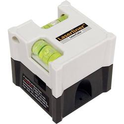 Laserliner LaserCube 081.108A Laser-Wasserwaage 1 mm/m