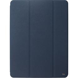 Xqisit Piave Apple iPad Air (2020) Bookcase Blau