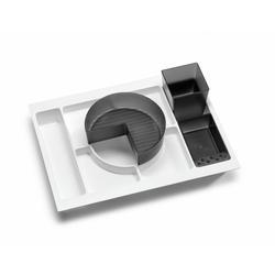 Fackelmann Organisations Set für Schubladen 60 cm