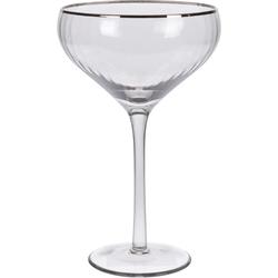 Martiniglas SMOKY