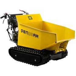 Mini Dumper mit Raupenantrieb 500 kg DQ-0290