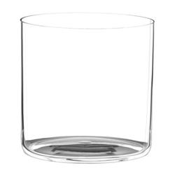 RIEDEL Glas Gläser-Set O Water 2er Set, Kristallglas weiß