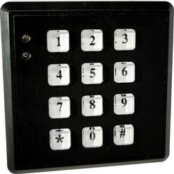Kh-security 250117 Dummy-Codeschloss Aufputz 3V