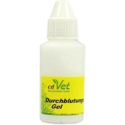 DURCHBLUTUNGSGEL vet. 100 g